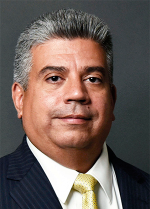Eric Gonzalez, Courtesy of Brooklyn District Attorney Office