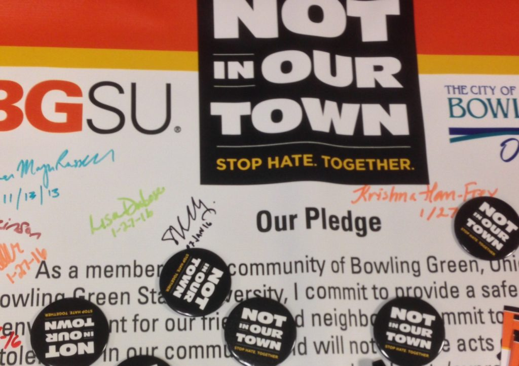NIOT-BG banner with the NIOT pledge.