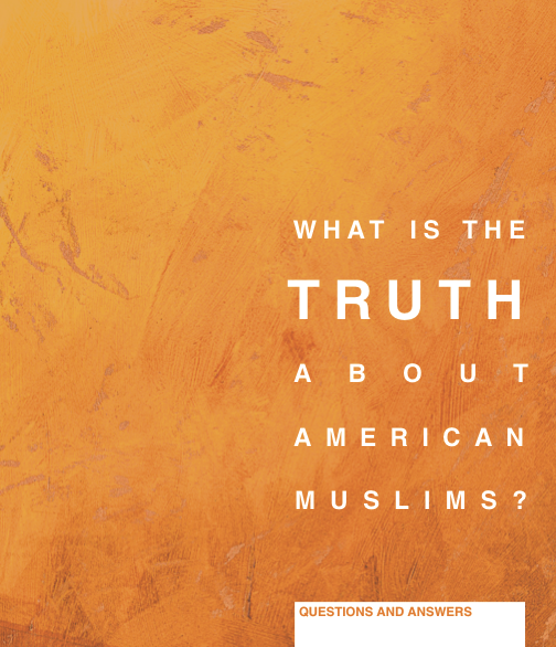 Interfaith Alliance guide American Muslims