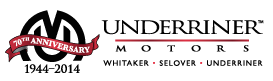 Underriner Motors