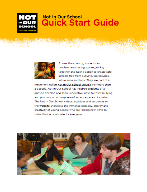 NIOS Quick Start Guide