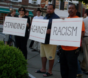 Standing Against Racism, Bloomington IL