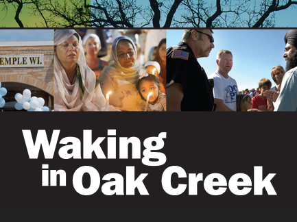 Waking In Oak Creek Ovee Screening