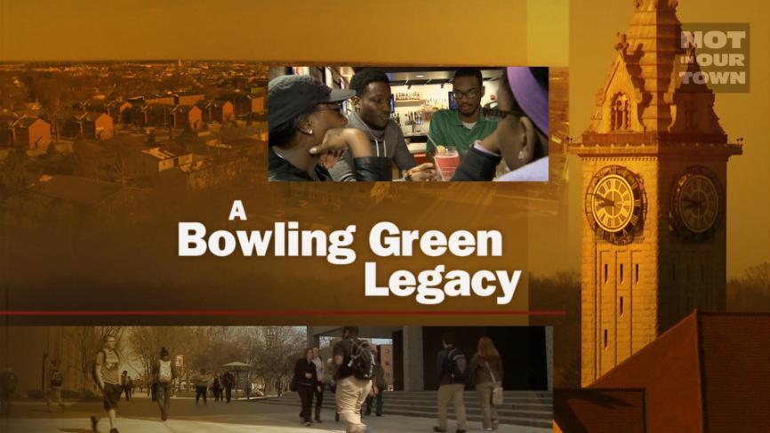 A Bowling Green Legacy
