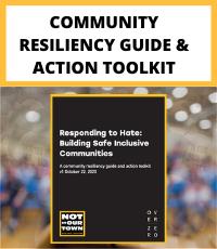 NIOT Community Resiliency Guide