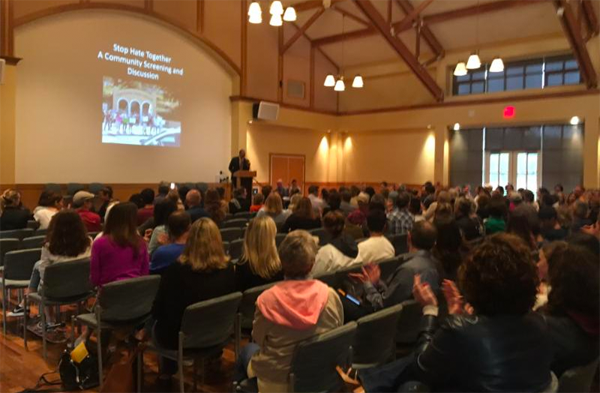NIOT screening at MIll Valley Community Center
