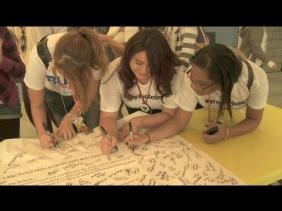 Lancaster, CA: A City Unites to End School Bullying