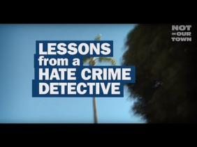 Lessons from a Hate Crime Detective Trailer