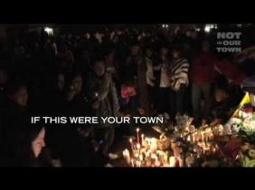 Not In Our Town: Light in the Darkness Trailer