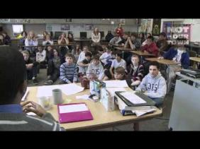 Shajee's Story: Middle School Students Learn About Islam