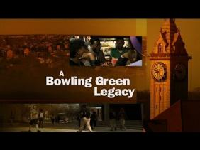 Bowling Green Legacy Trailer