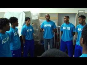 Oakland High dedicates No Hate basketball game to Sasha