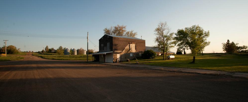 Leith, North Dakota (Photo credit: Flickr, Andrew Filer, CC 2.0)
