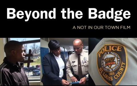 Beyond the Badge: Profile of a School Resource Officer | Not