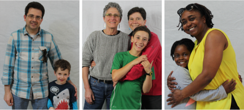 Our Family: A New Short Film that Celebrates Family Diversity ...