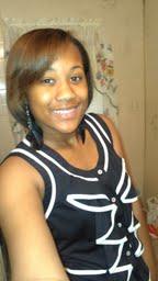 She'Neka Williams, Student Leader PTSA